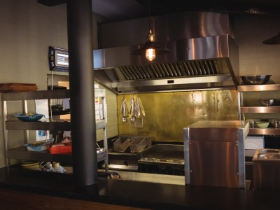 Commercial kitchen Remodeling in San Jose