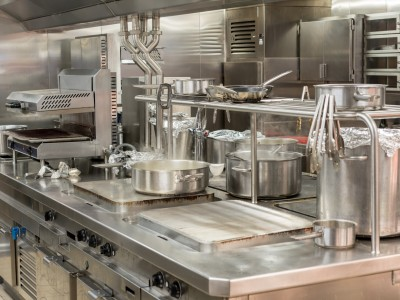 Commercial kitchen Remodeling in Los Angeles