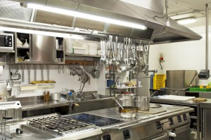 Commercial kitchen Remodeling in San Diego