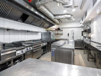Commercial kitchen Remodel Ideas