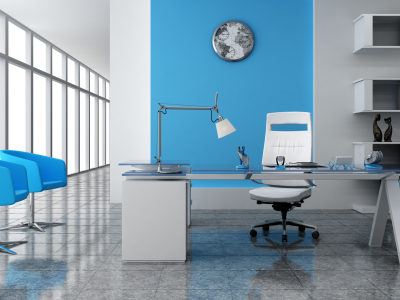 Office design in Fresno