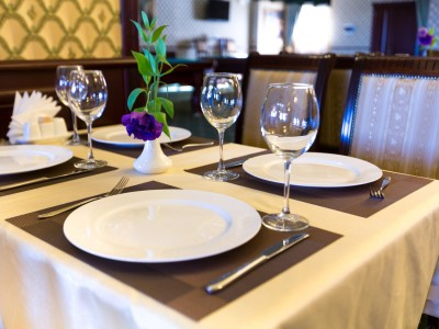 Restaurants Design in Sacramento