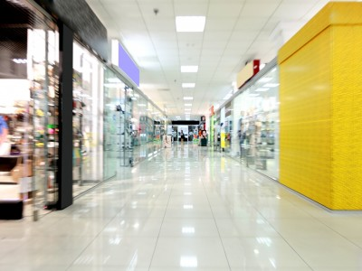 Retail Stores Remodel