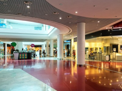 Retail Stores Remodel Ideas