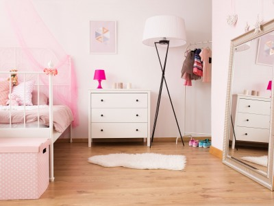 Bedroom for Girl